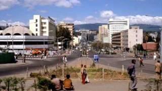 السياحة في اثيوبيا