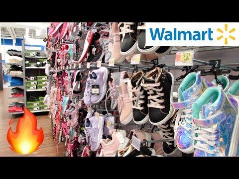 walmart-shoe-shopping!!!-*summer-2019*-girls-shoes!!!-under-$5•under-$10•under-$20!!!