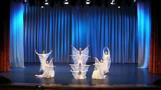 Фото 2019 04 13 отчётный концерт хореографического ансамбля АНИМА