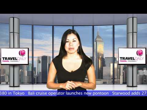 TDTV Asia Edition - EXCLUSIVE - Daily Travel News Tuesday January 25th 2011
