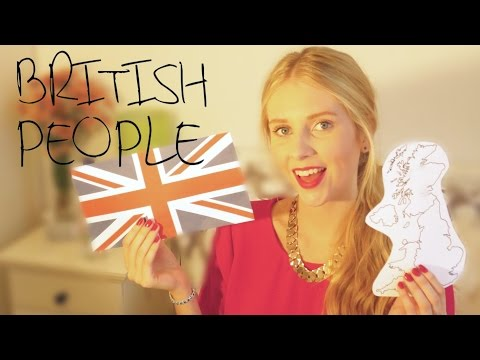 HOW TO UNDERSTAND BRITISH PEOPLE | fabuloushannah