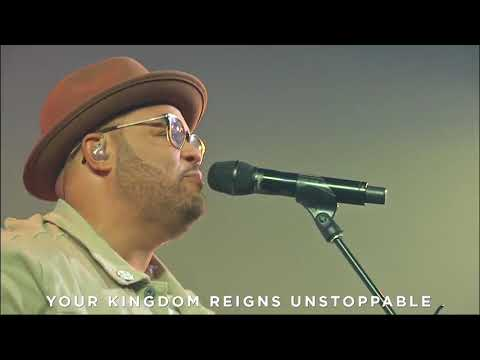 Unstoppable God - Travis Greene & Israel Houghton