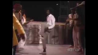 Soul Train Line Rockit Herbie Hancock