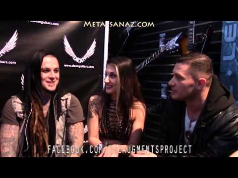 The Augments Project at NAMM 2015