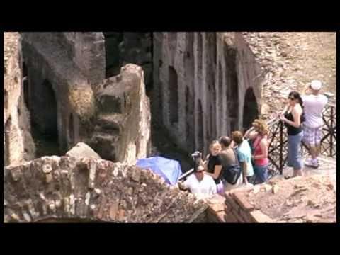 Italy Holiday Pt 1of3 - Rome, Colosseum, Amalfi Coast, Capri, Herculaneum