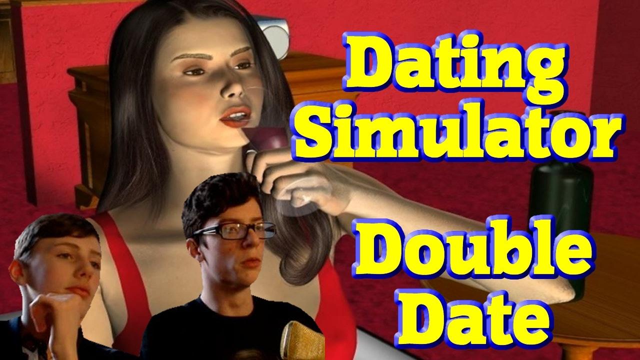 dating simulator date ariane beaten 3 21