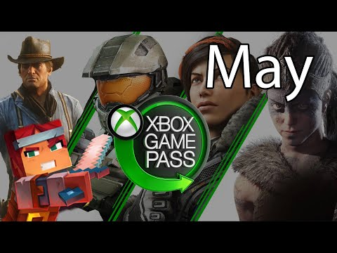 Xbox Game Pass May 2020 Games Suggestions And Additions