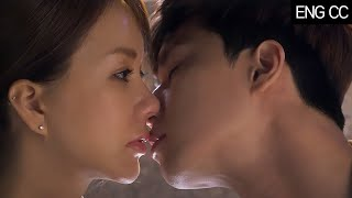 [#XKisses] (ENG/SPA/IND) Park Seo Joon Kisses, Showing Off His Jawline♥ | #AWitch'sLove | #Diggle