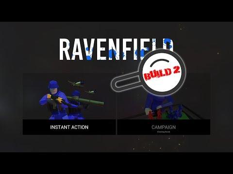 Скачать Игру Рейвенфилд Early Access Build 1 - фото 3