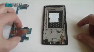 LG G4C КАК РАЗОБРАТЬ/РАЗБОРКА LG G4C