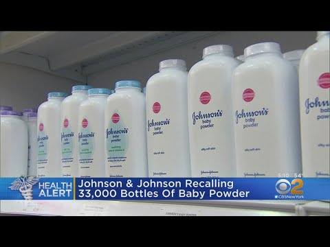 johnson-&-johnson-recalling-33,000-bottles-of-baby-powder
