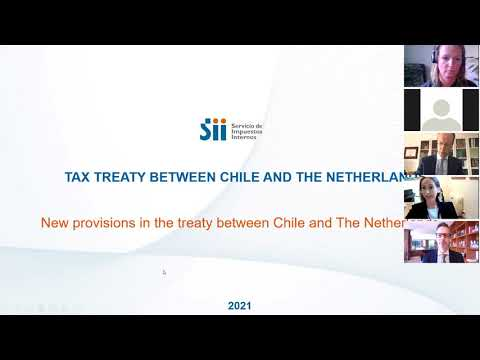 Webinar Tax Treaty Chile   Netherlands 24 03 2021