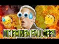 Download Has Eminem Fallen off? (RANT!) MP3 song and Music Video