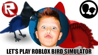LilBigGamers - Let's Play Roblox!