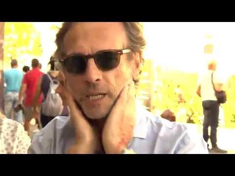 LesEtoiles2015 : Rencontre avec Stéphane Freiss