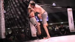 UNSTOPPABLE - Brendan Cookman vs Tom Green