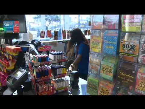 Powerball Texas Lottery