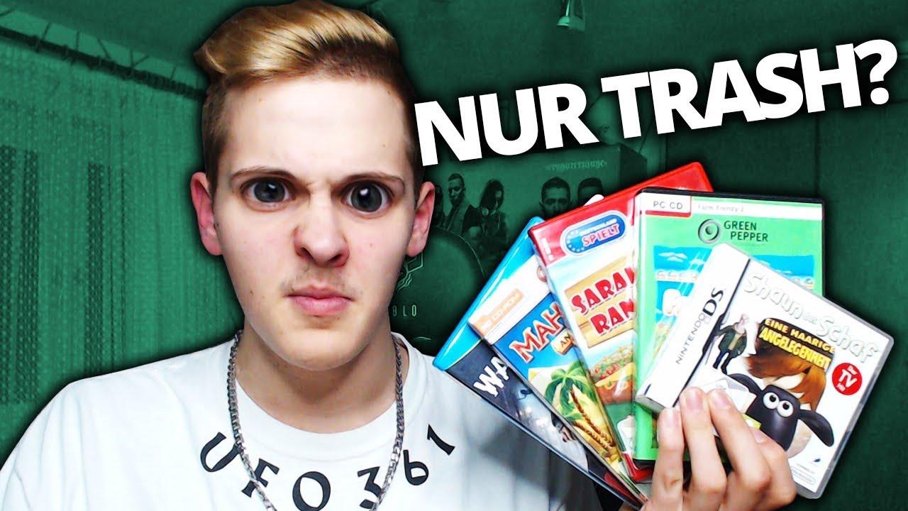 Nur Games