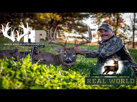 WKP # 061 KEVIN BOYER FROM REAL WORLD WILDLIFE PRODUCTS