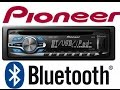 The best Pioneer stereo that supports Bluetooth and mobile devices