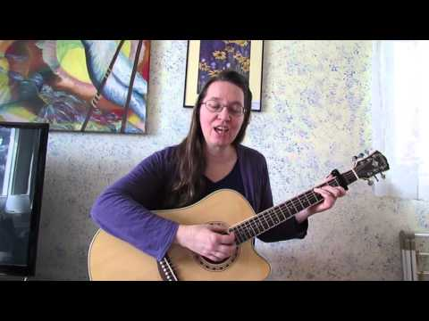 Psalm 139 a musical adaptation by Julie Drew