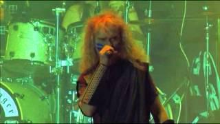 14 - Grave Digger - Heavy metal breakdown (Legendado)