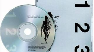 THE BEST IS YET TO COME (INSTRUMENTAL) - METAL GEAR SOLID
