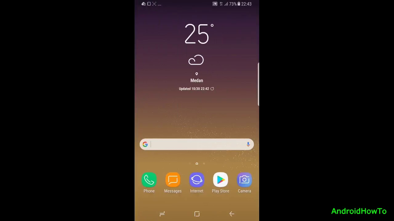 Custom ROM and Bixby Assistant Galaxy S8 port for J7 Pro 2017 SM-J730G and  SM-J730F