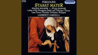 No. 1 Chorus: Stabat Mater