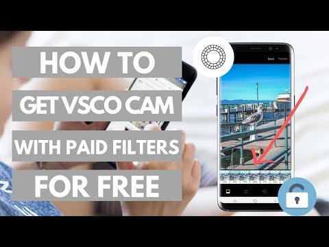 Download Get All Vsco Filters Presets Pack For Free Ios 9 10