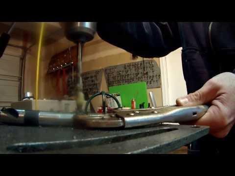 Cobalt Drill Bit VS Hanson HSS Drill Bit