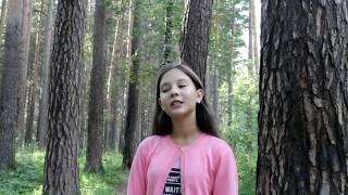 Страна читающая— АльбинаАхматова читает произведение «Поэт» А.А.Ахматовой