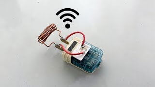 New 2020 Get Unlimited internet WiFi At home