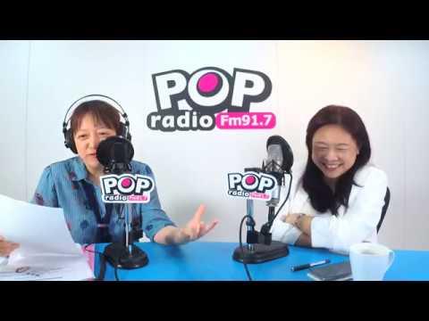 2019-04-25《POP搶先爆》邱明玉專訪 前台北市副市長 李永萍
