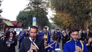 Inno di Mameli - Il Canto degli Italiani - Banda Santa Maria di Corazzo