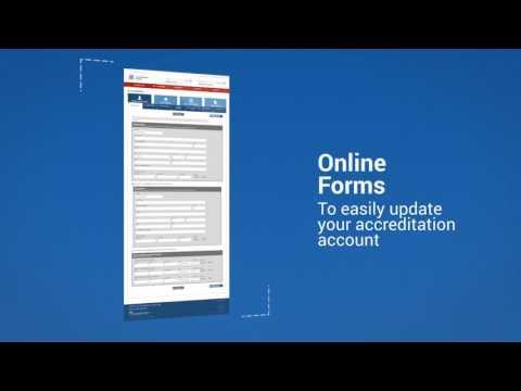 Sneak Peak of the New AABB Accreditation Portal