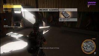 Tom Clancy's Ghost Recon® Wildlands w/Ethan! Huge War w/Unidad!