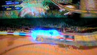 sonic unleashed ( xbox360) mazuri day stage act 1 S rank