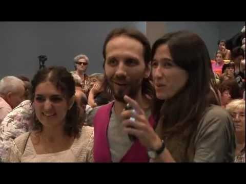 Novia sorprende a Novio en plena boda con la canción Quiéreme de Nuria Fergó-Con Subtítulos!из YouTube · Длительность: 3 мин56 с