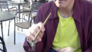 これであなたも煙管マスター? ヒロ嶋田氏の煙管コラムはこちら http://...