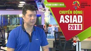 BLV Quang Huy tin Olympic Việt Nam sẽ vượt qua Syria để vào bán kết ASIAD   VFF Channel