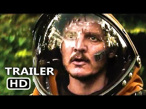 PROSPECT   2018 Sci Fi Movie HD