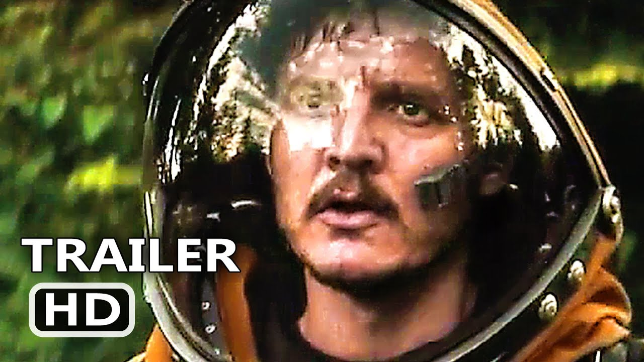 Prospect Official Trailer 2018 Sci Fi Movie Hd Youtube