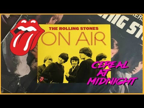 Rolling Stones: ON AIR Review - Live at the BBC & The Down Side of Physical Media (CD, Vinyl) Mp3