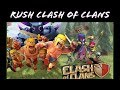 🔴Clash Of Clan Go Continuent À Rush Go Les 3000 tr