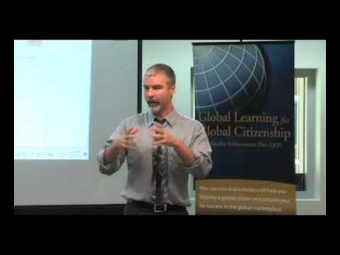Team Based Learning (TBL) Workshop with Dr. Michael Sweet - PART 1 of 2