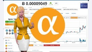 Cryptocurrency Agoras Token $AGRS Climbs 73% In the Last Day