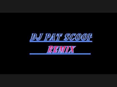 DJ Pat Scoop Lil Jon Crunk Mixtape