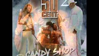 2Pac Ft 50 Cent - All Eyez On The Candy Shop