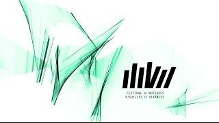 Festival MVII / 25-27 juin 2015 au Triton